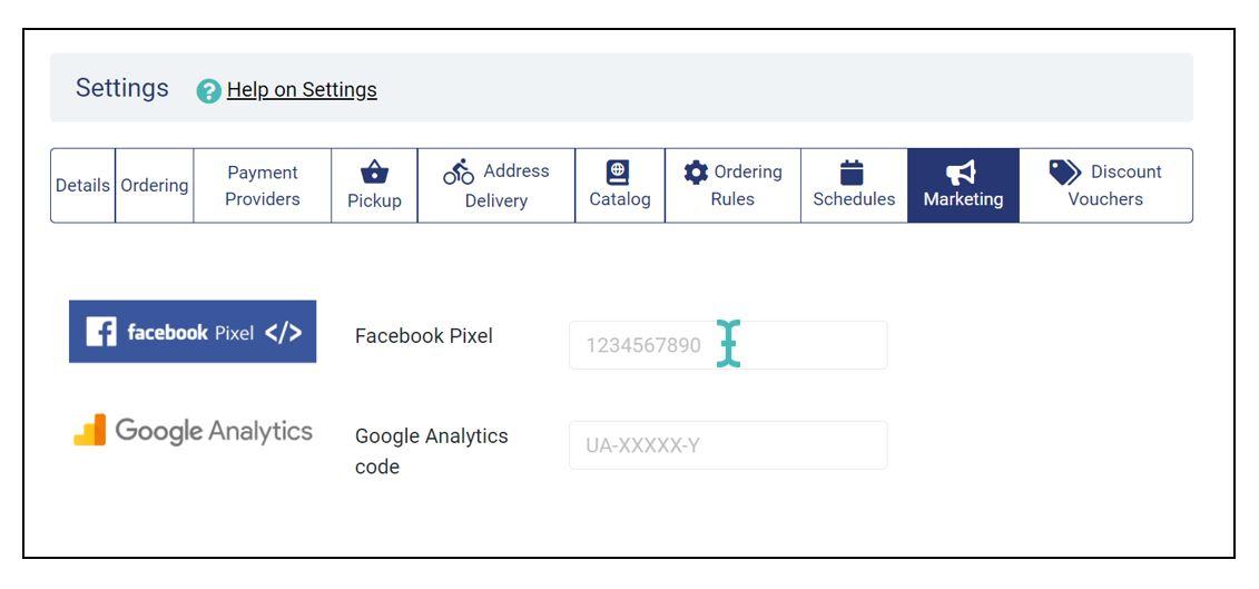 Connecter- pixel- facebook