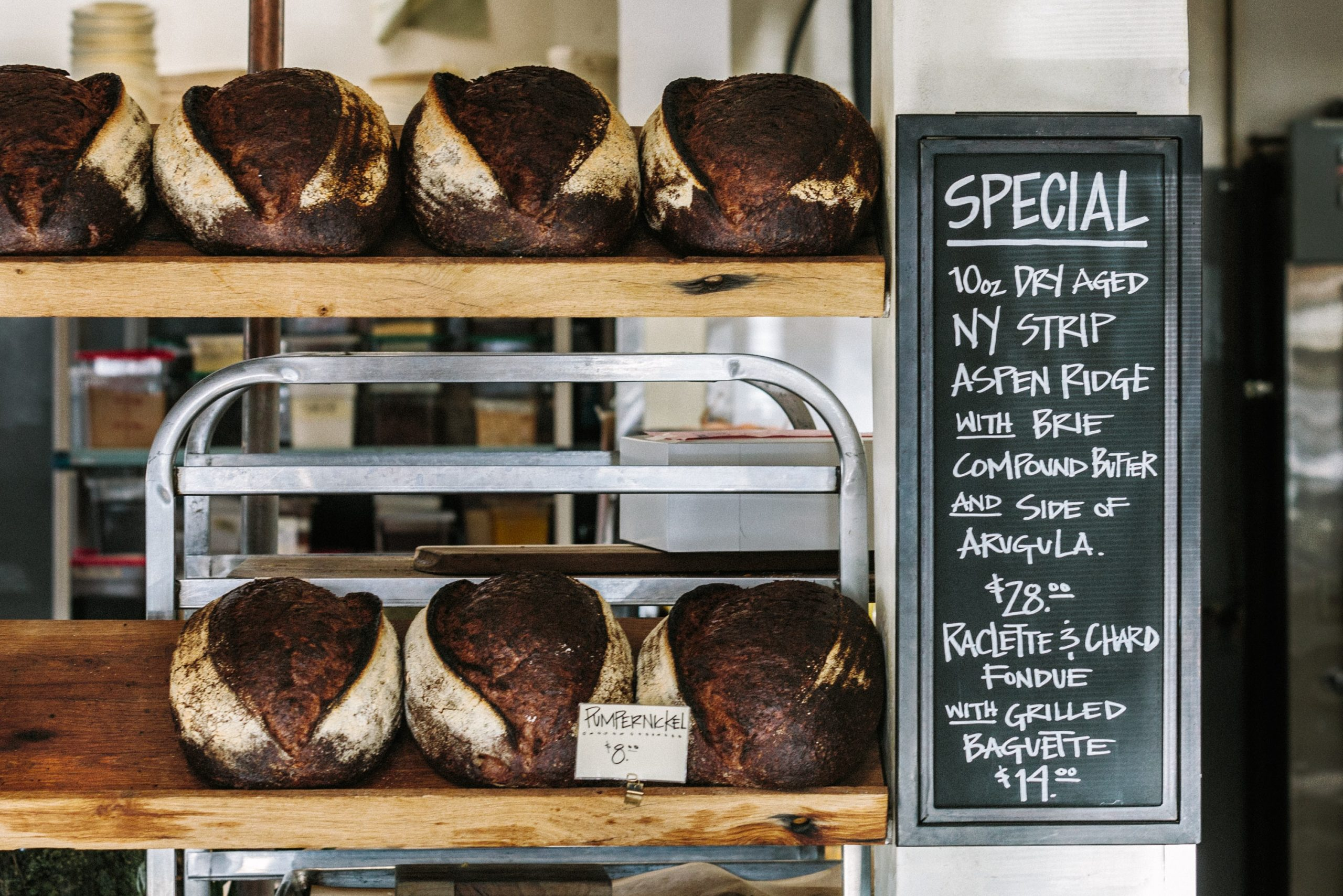 Boosting Sales with Schedule-controlled Special Menus
